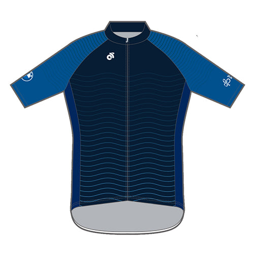 TI Training Tech Pro Short Sleeved Jersey