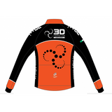 3D Performance Winter Cycling Jacket