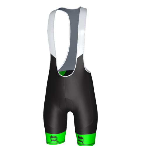 Lough Key Tech Bib Shorts
