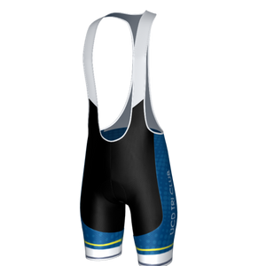 UCD Tech Bib Shorts