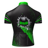 Lough Key Tech Pro Jersey (Black)