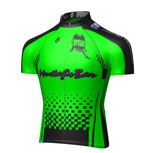 Lough Key Tech Pro Jersey