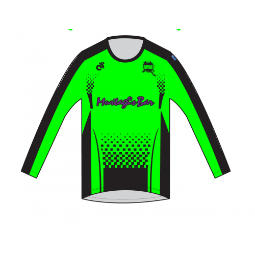 Lough Key Long Sleeve Run Top