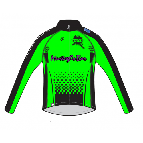 Lough Key Tech Pro Jersey Long Sleeve