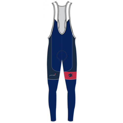 Piranha Performance Winter Bib Tights