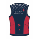 Piranha Performance Blade Tri Top