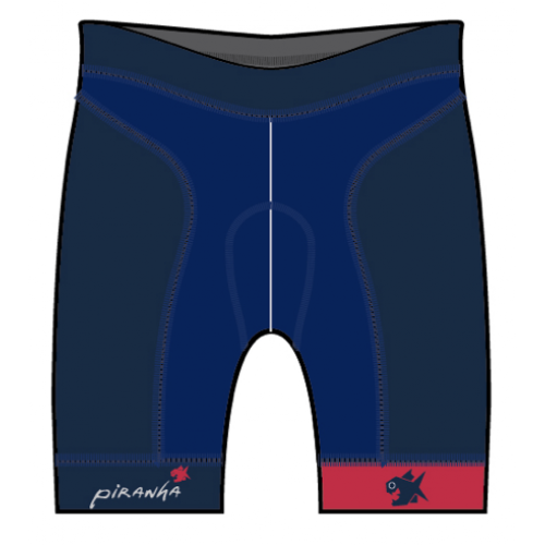 Piranha Performance Tri Short