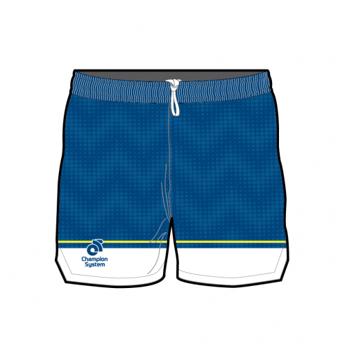 UCD Run Shorts