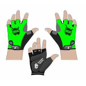 Lough Key Summer Cycling Gloves