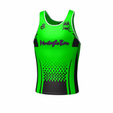 Lough Key Run Singlet