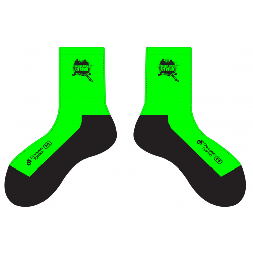 Lough Key Socks 3 Pack