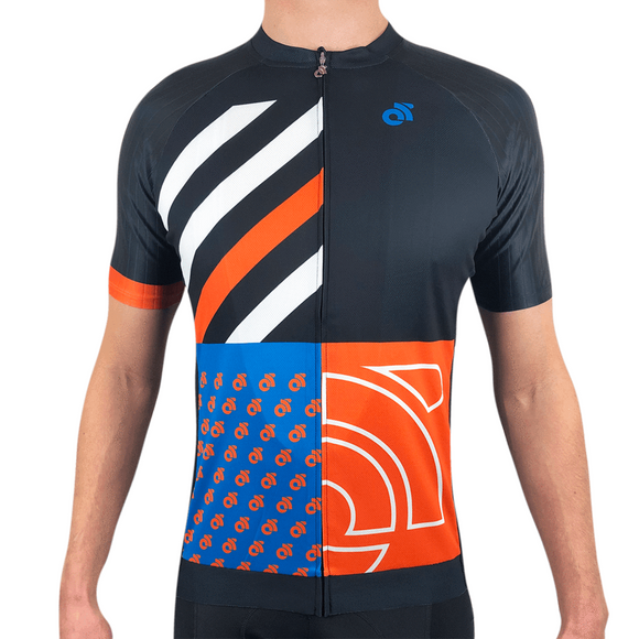 Performance+ Cycling Jersey