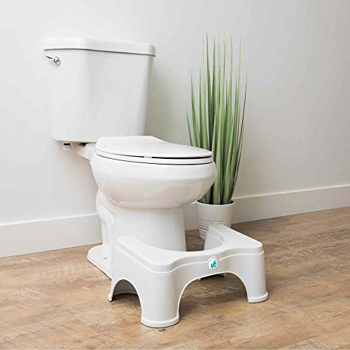 Squatty Potty Original Toilet Stool - 2.0 Base 7""