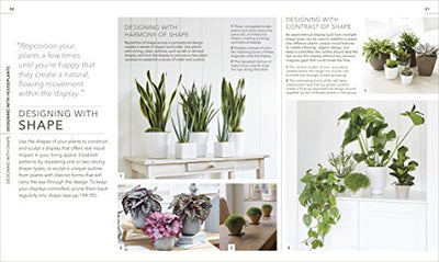 Practical Houseplant Book