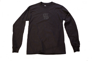 STEALTH Long-Sleeve T-Shirt