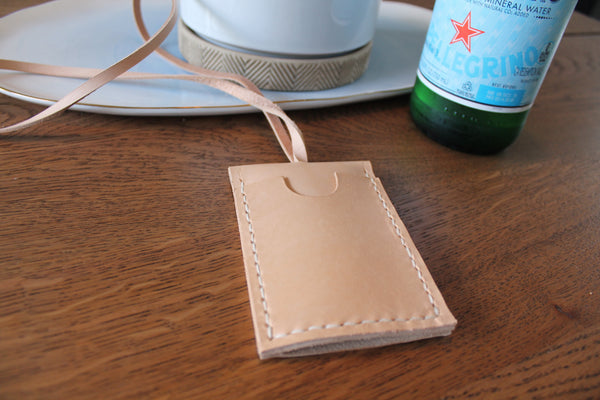 OTTO Wallet/Key Sleeve