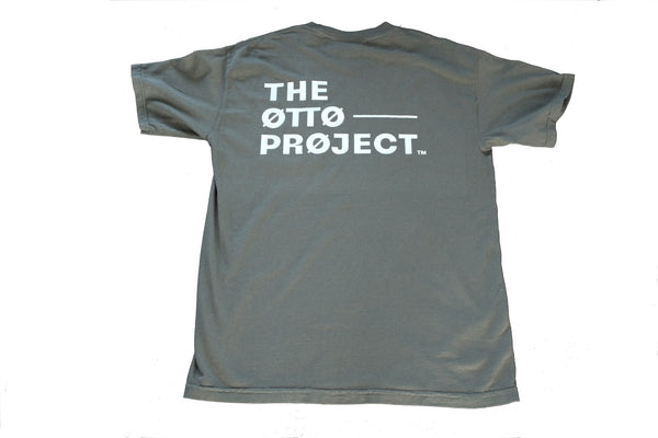 THE FIRST Pocket Tee