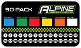 30-Pack Racing Pass