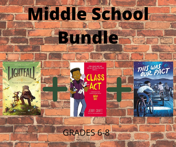 Middle school bundle