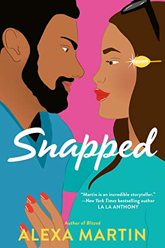Snapped (Playbook, The Book 4)