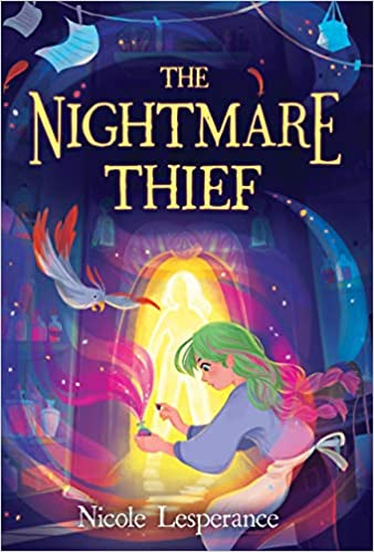 The Nightmare Thief (The Nightmare Thief, 1)