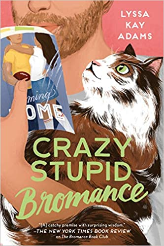 Crazy Stupid Bromance (Bromance Book Club)