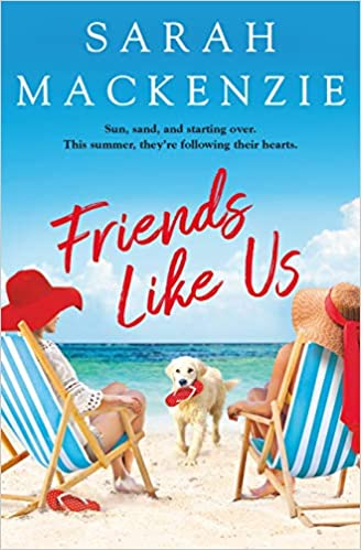 Friends Like Us (Cranberry Cove, 2) Paperback