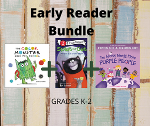 Early Reader Bundle