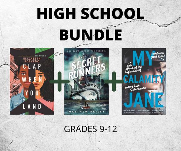 High School Reader Bundle