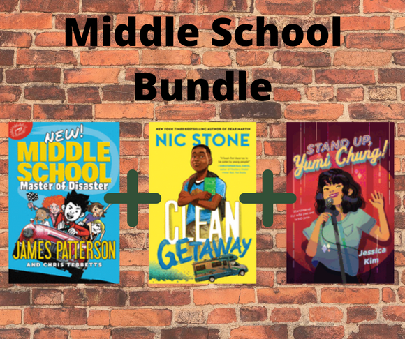 Middle Grade Bundle