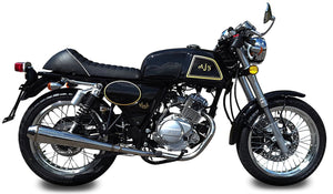The AJS Cadwell Clubman - Midwest Moto