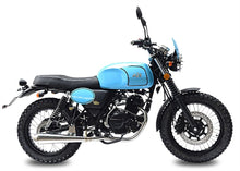 Load image into Gallery viewer, The AJS Tempest Scrambler - Midwest Moto
