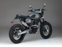 Load image into Gallery viewer, BULLIT HERO 125 GREY - Midwest Moto