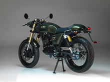 Load image into Gallery viewer, BULLIT SPIRIT GREEN 125 - Midwest Moto
