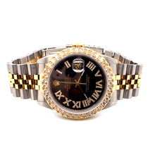 Load image into Gallery viewer, Rolex DateJust 36mm Watch