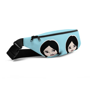 Cool Girl Fanny Pack