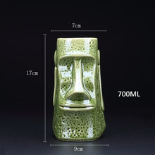 Load image into Gallery viewer, Tiki Mugs