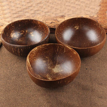 Load image into Gallery viewer, Coconut Shell Bowl