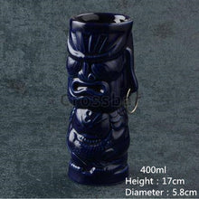 Load image into Gallery viewer, 350ml-700ml Tiki Mug