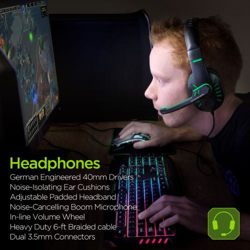 4-in-1 Gaming Kit