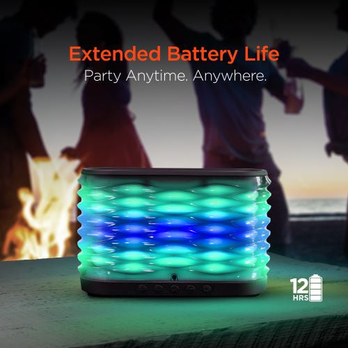 LYTE XL Wireless LED Speaker
