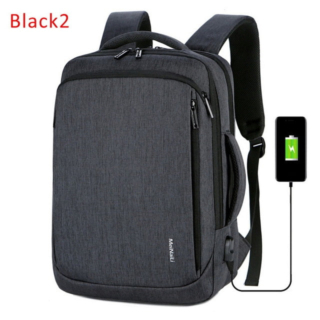 Laptop & Travel Backpacks