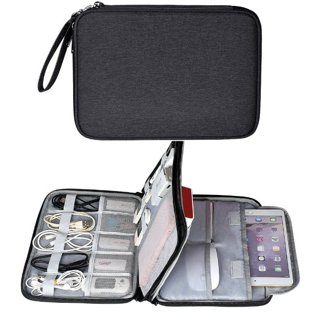 Electronics Accessories Travel Organizer