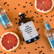 Flaschenpost Gin - Limited Edition - Summer Special
