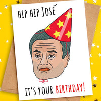 birthday card for spurs fan