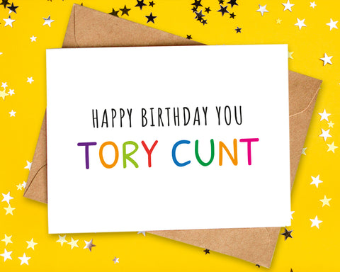 offensive birthday cards