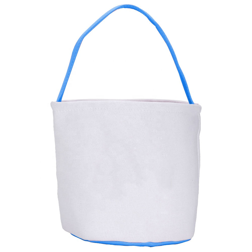 Easter Basket Bucket for Sublimation