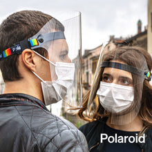 Load image into Gallery viewer, #StaySafe 2 - Faceshield (Adults)