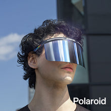 Load image into Gallery viewer, Polaroid Sun Visor
