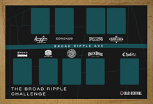 Load image into Gallery viewer, The Broad Ripple Challenge